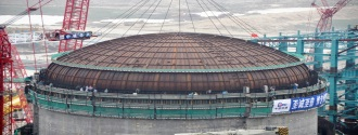 Taishan Nuclear Reactors in China Set for Operations in 2017