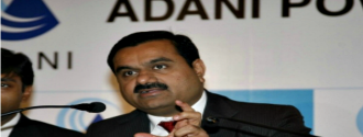 Adani Power to sign Rs 10,000 crore power plant deal in Jharkhand